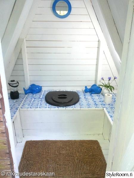 wc,puucee,huussi,jälkeen,sininen