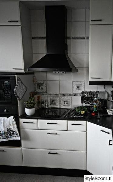Kahdenkympin keittiöremontti  Sisustuskuvia jäseneltä doramarielle  StyleRoom