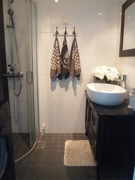 Kylpyhuone koti ja sisustusideat  StyleRoom