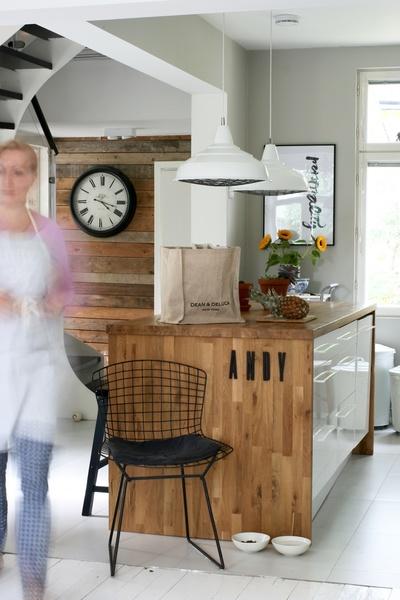 Annan keittiössä  Sisustuskuvia jäseneltä annanpp  StyleRoom