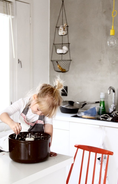 Keittiöremontti koti ja sisustusideat  StyleRoom