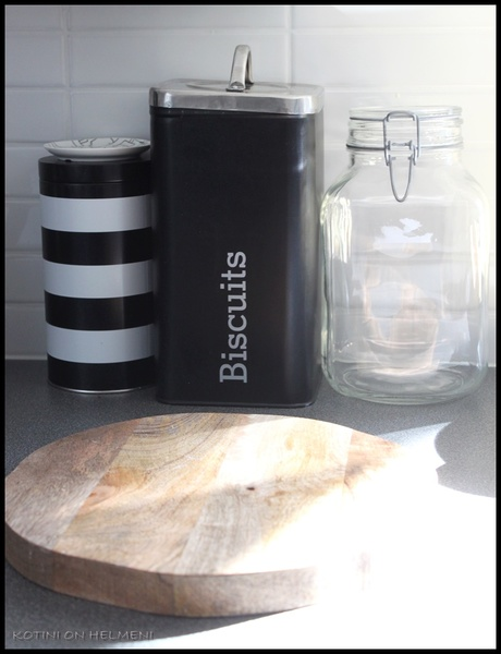 Keittiön pientavarat koti ja sisustusideat  StyleRoom