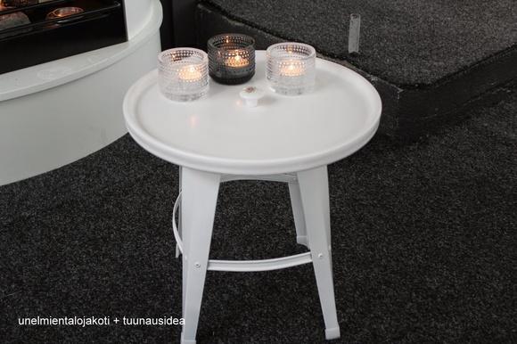 Pieni pöytä koti ja sisustusideat  StyleRoom