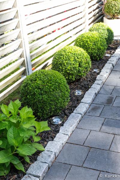 ob gartenbau, privates projekt oder öffentliches großprojekt, Garten und erstellen