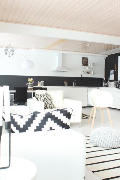 Keittiön remontti koti ja sisustusideat  StyleRoom