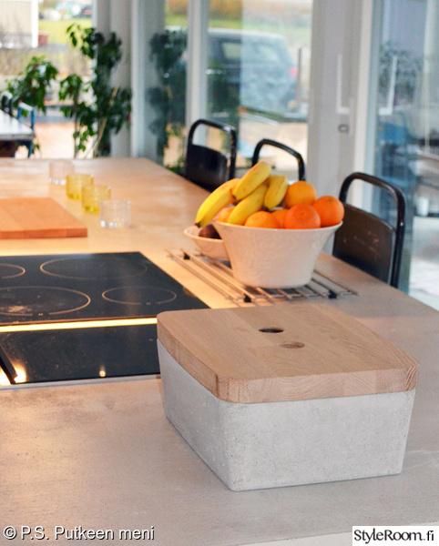 Kuva keittiö  DIY  Tee se itse  UllaHarju