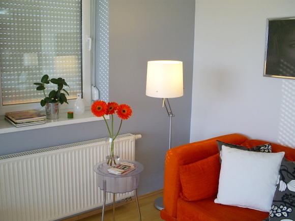 Harmaa seinä koti ja sisustusideat  StyleRoom