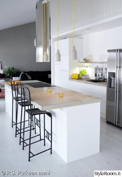 Sisustus keittiö koti ja sisustusideat  StyleRoom