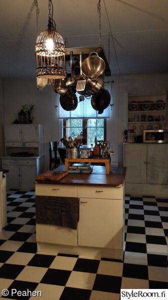 Keittiösaareke koti ja sisustusideat  StyleRoom