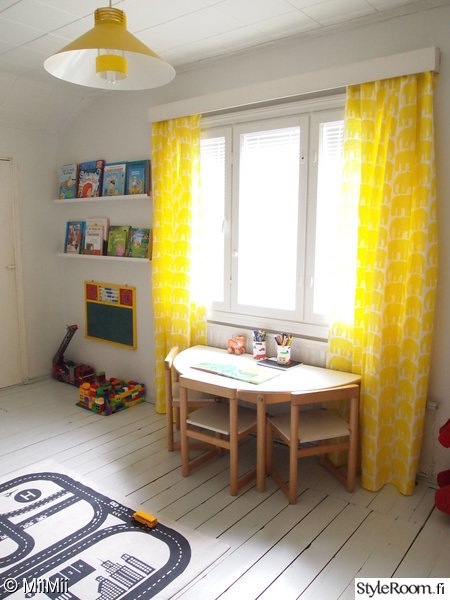 Kuva lastenhuone  Lastenhuone  MiiMii