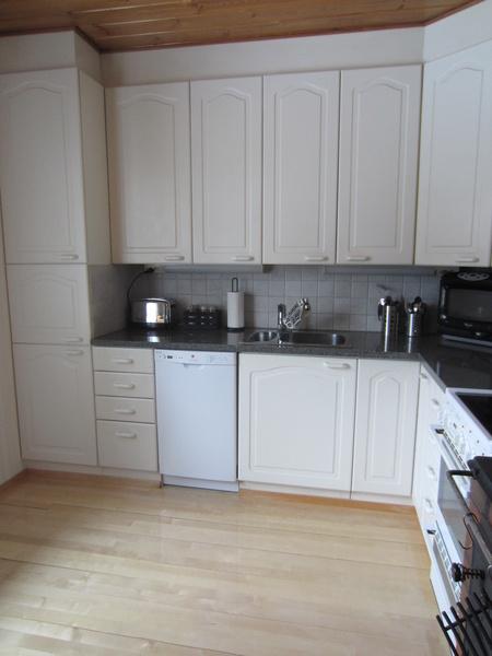 Keittiökalusteet koti ja sisustusideat  StyleRoom