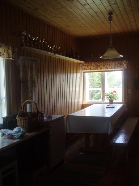 Bild på keittiö  Halmesaaren keittiön muutos av MirellaH