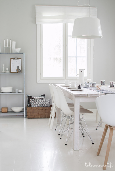 pärekori,eames,hay about a chair,metallihylly,keittiöinspiraatio
