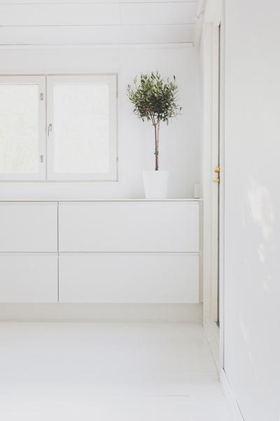 Valkoinen lattia koti ja sisustusideat  StyleRoom