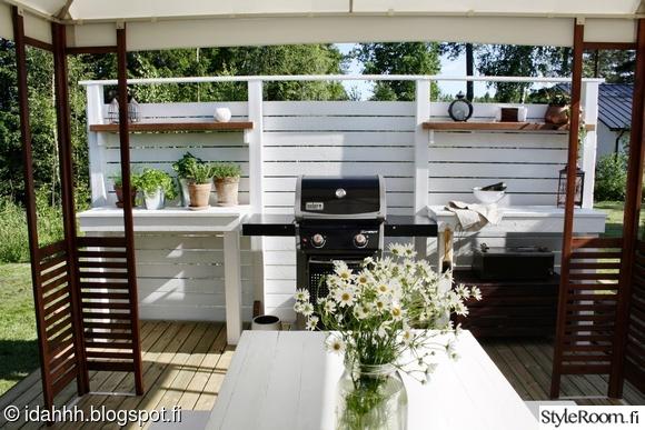 Gardin Till Koksfonster Ikea : Bild po ikea  My Garden av idahhh