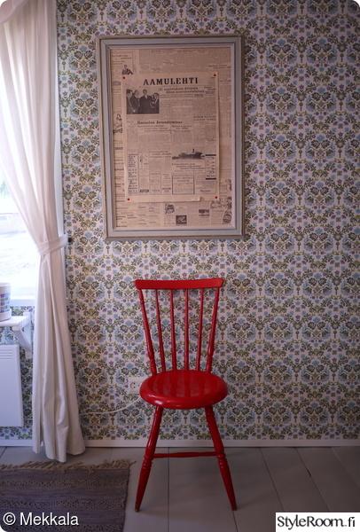 Vanha lehti koti ja sisustusideat  StyleRoom