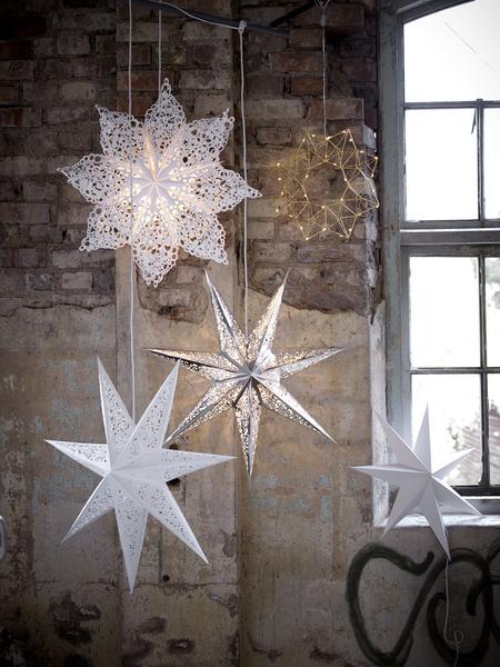 ellos,talvi,joulu,valotähti,valotähdet