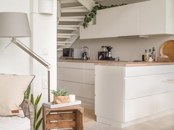 Kvik keittiö koti ja sisustusideat  StyleRoom