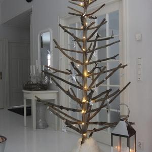 Joulukuusi Bauhaus