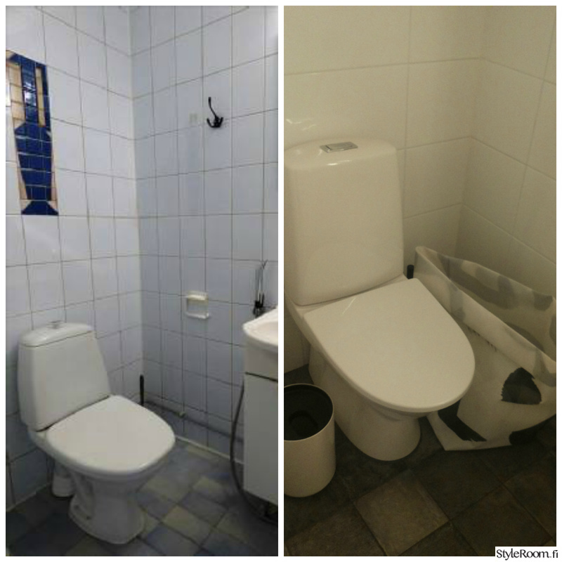 wc,remontti