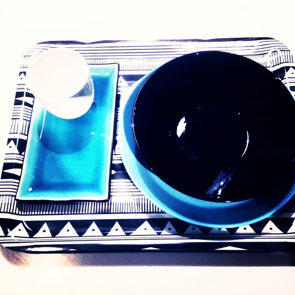 tray,kitchen,plates,aztec,urban