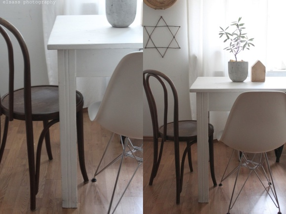 eames,thonet,bentwood chair,keittiö,ruokailutilat